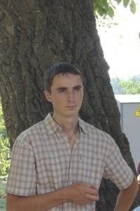 ЦУМАН Иван Владимирович