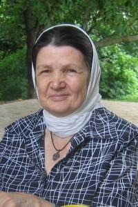СВЯТКИНА Лариса Яковлевна