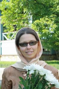 ВОВЧУК Людмила Владимировна
