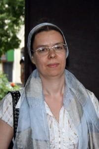 ВЕШНЯКОВА Ольга Вадимовна
