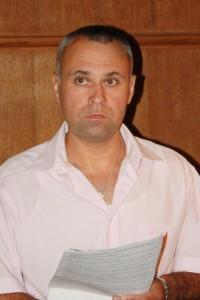 ГРЕБЕНЮК Юрий Степанович